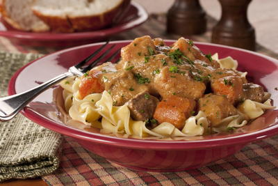 Old World Goulash