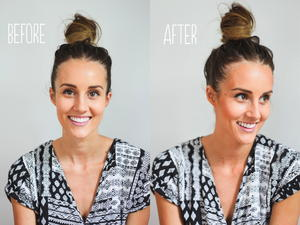 How to Apply Bronzer