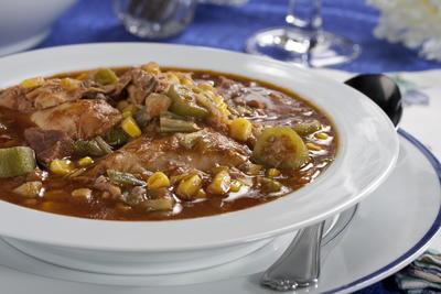 Easy Kentucky Burgoo