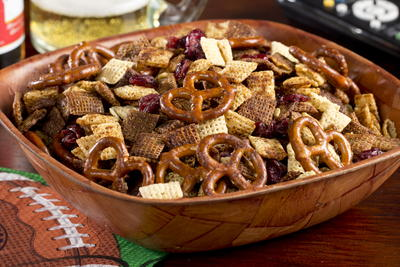 Mix em Up Snack Mix