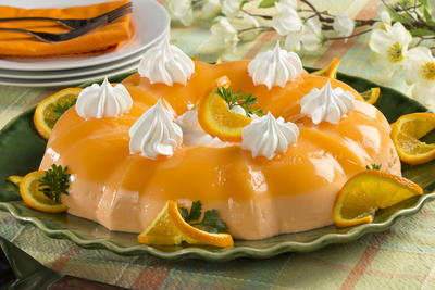 Corner Store Orange Favorite