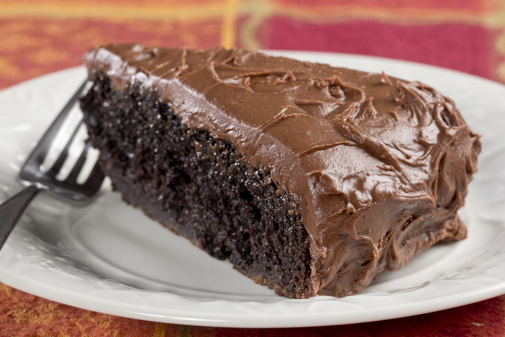 Best Buttercream For Chocolate Cake