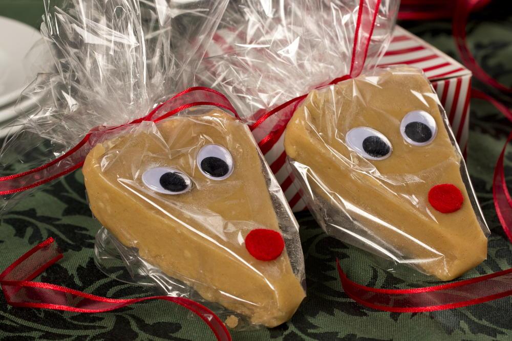 Reindeer Fudge Mrfood Com