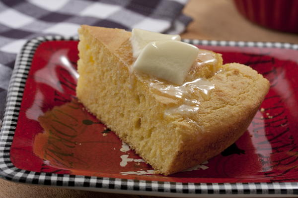 Down-South Cornbread