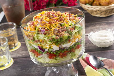 Icebox Salad