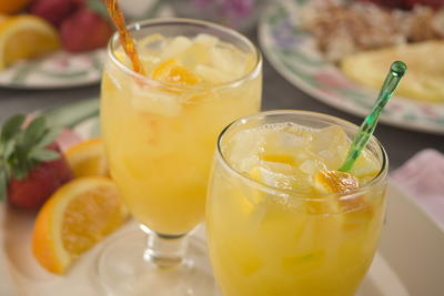 Easter Brunch Punch
