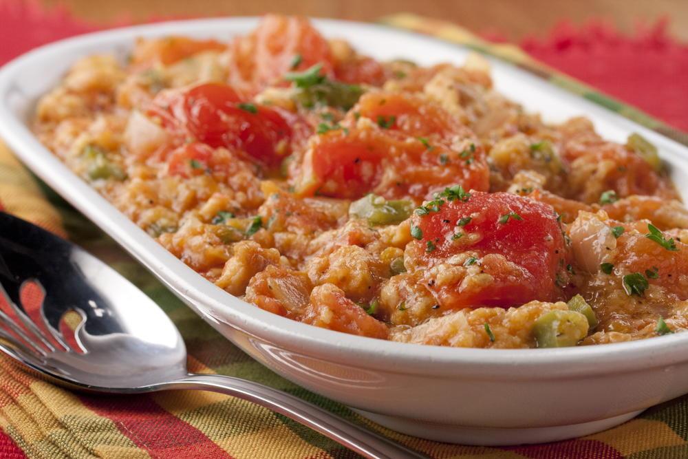 Easy Stewed Tomatoes Mrfood Com