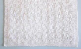 Basket Weave Baby Blanket Pattern Allfreeknitting Com
