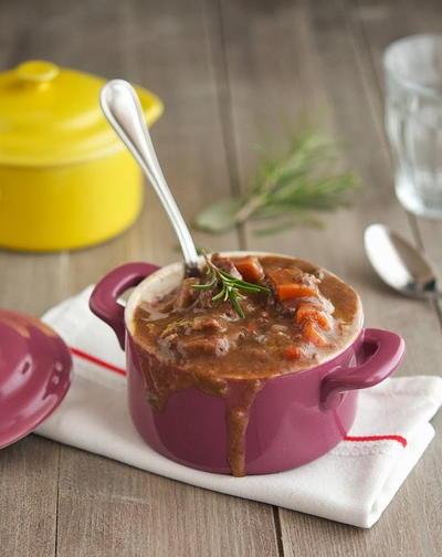 Slow Cooker Paleo Italian Beef Stew
