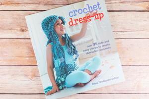 Crochet Dress-Up