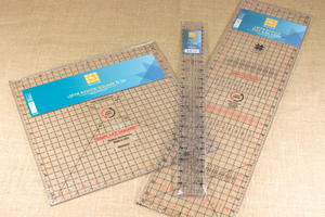 Quilt Ruler Kit