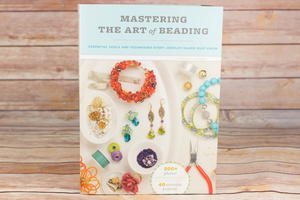 Mastering the Art of Beading