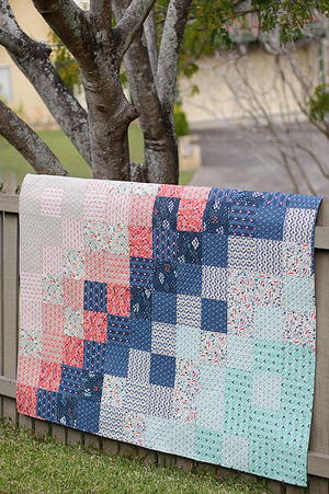 graphic about Baby Quilt Patterns Free Printable named 40+ Absolutely free Kid Quilt Types