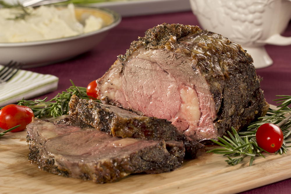 how to cook prime rib roast beef in oven