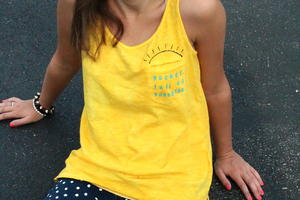 Pocket Full of Sunshine T-Shirt