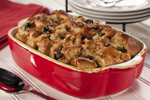Georgia Bread Pudding