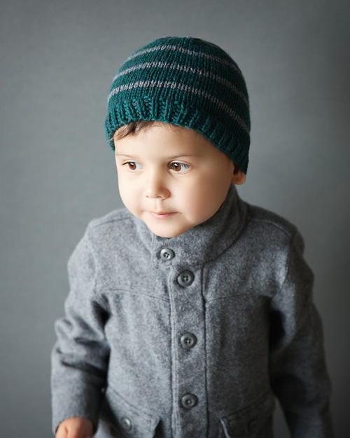 Toddler Boy Knit Hat Pattern  a98a1fafece