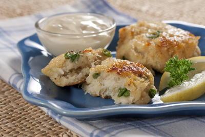 21 Best Crab Meat Recipes Mrfood Com