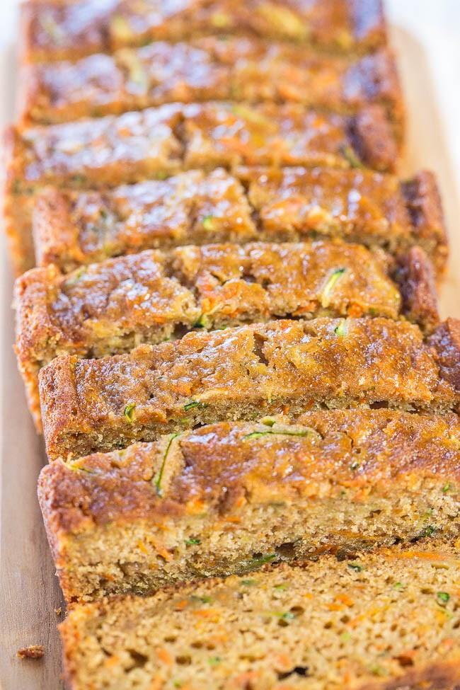 Zucchini Rice Casserole Recipes