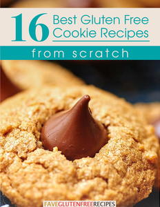 16 Best Gluten Free Cookie Recipes from Scratch
