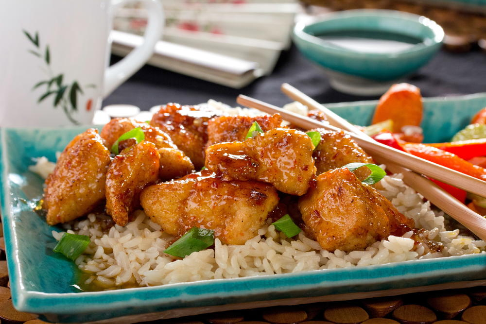 Our 10 Favorite Chicken Breast Recipes | Mrfood.Com