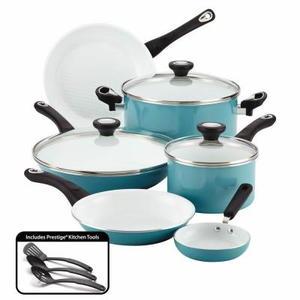 Farberware Purecook Ceramic Nonstick Cookware Set