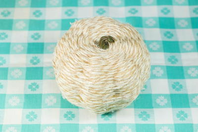 Bakers Twine Pumpkins