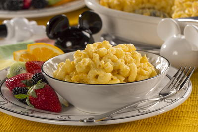Magical Mac  Cheese