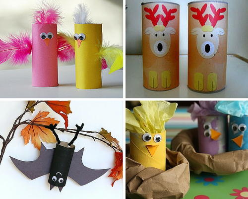 Earth Day Crafts For Kids Recycling Free Printable