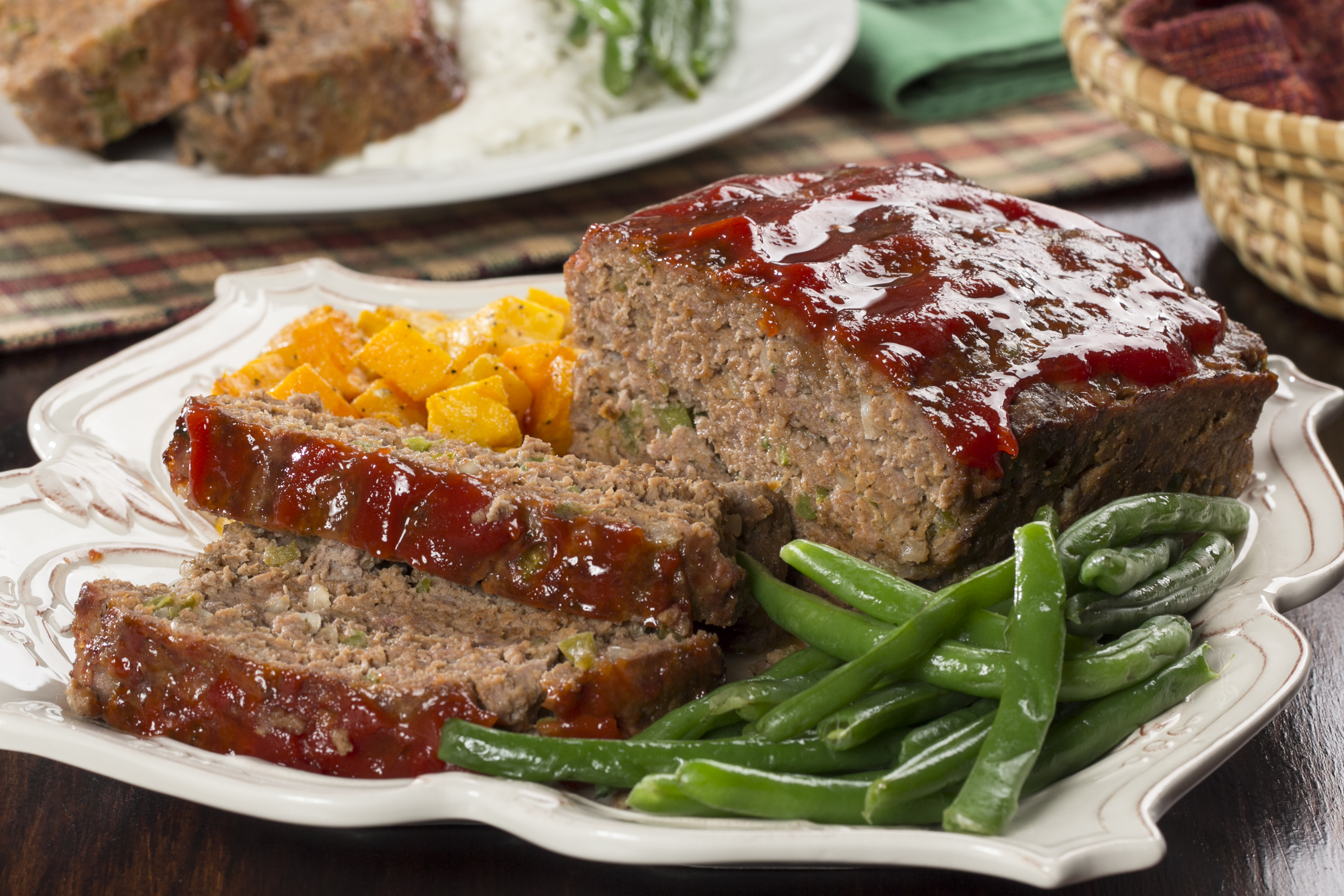 30+ Meatloaf Recipe That Was On Oatmeal Box Pictures