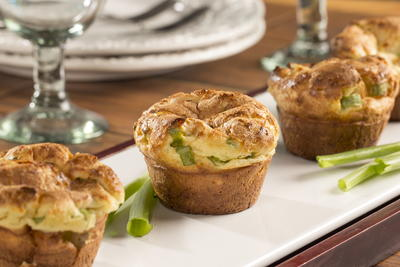 Yorkshire Pudding Popovers