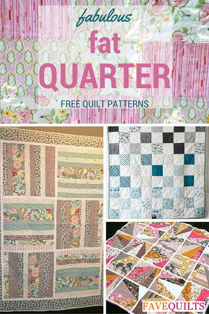 900 Free Quilting Patterns Favequilts Com