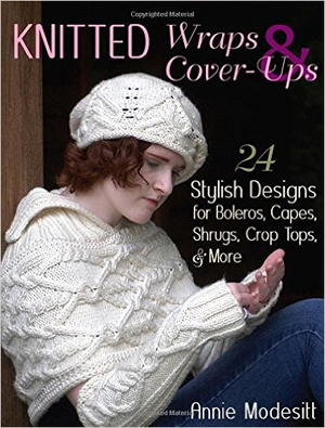Knitted Wraps and Cover Ups