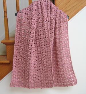 Princess Diana Vintage Crochet Shawl Pattern Allfreecrochet Com