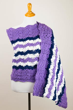Duchess of Cambridge Prayer Shawl