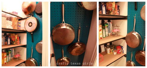 Create a Functional Pantry