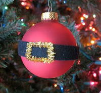 7 Easy Christmas Ornaments for Kids to Make