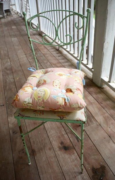 How to Make a Chair Cushion