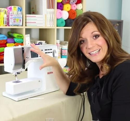Sewing Tips for Beginners