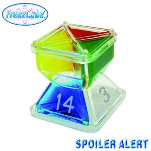 FreezCube Spoiler Alert