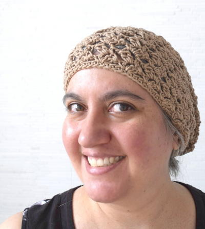Adorable Autumn Crochet Beanie Pattern