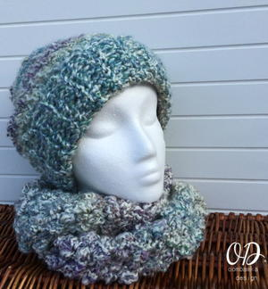 Simply Scrumptious Slouch Hat