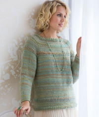 Bundle Up! 35 Winter Wearable Crochet Patterns