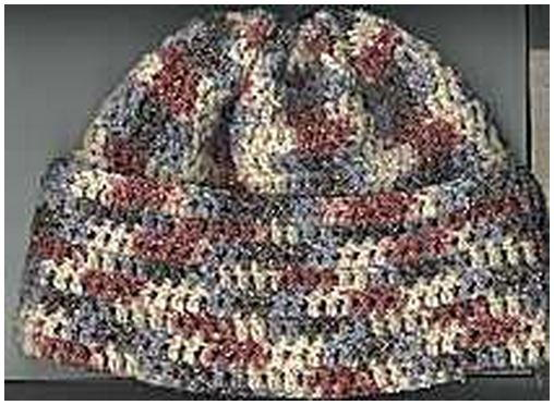 Bev S Adult Teen Hat Allfreecrochet Com