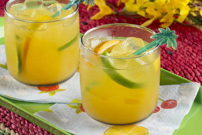 Speedy Spring Cooler