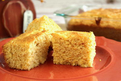 Bread Machine Cornbread