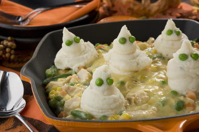 Halloween Dinner Recipes With Pictures.Fun Fall Recipes 141 Easy Recipes For Halloween Mrfood Com