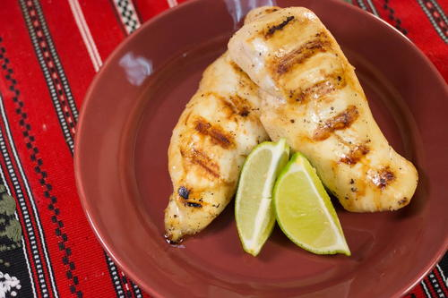 Copycat Chilis Margarita Grilled Chicken