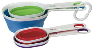 PrepWorks Collapsible Measuring Cups
