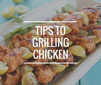 How to Grill Chicken:  How Long Does It Take to Grill Chicken, Really?